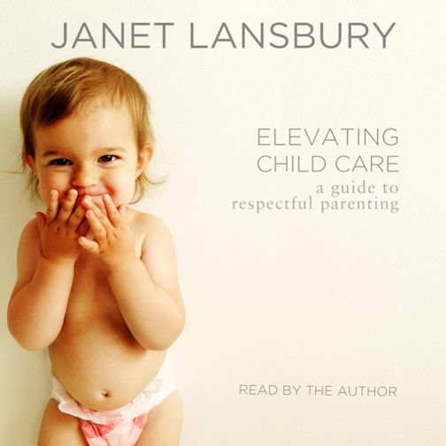 Elevating Child Care: A Respectful Guide to Parenting